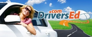 Drivers Education for Homeschoolers.  Purchase program at www.homeschoolbuyersco-op.org for a major discount.