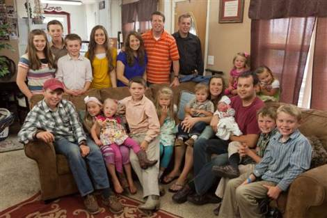 Are Josh And Anna Duggar Moving To Washington Dc | PC Web Zone | Pc
