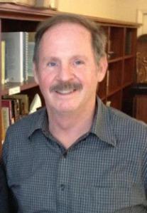 Dennis Gundersen, speaker at the 2013 HEAV Convention in Richmond, Virginia.