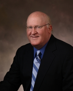 Joe Tyler, speaker at the 2013 HEAV Convention in Richmond, Virginia.