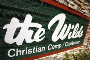The Wilds Christian Camp......Here We Come!
