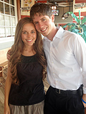 Jessa Duggar is Courting………but, Who is Ben Seewald? | Raising ...