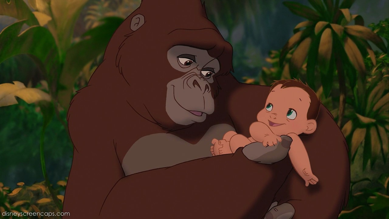 Tarzan 2 Characters Which Disney Mom Are You Most
