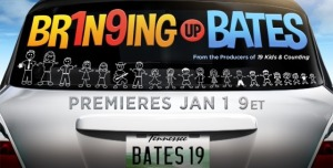 Bringing Up Bates airs on the Up Channel.