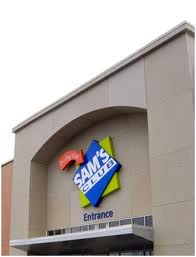 I can't live without my Sam's Club........I pray there is one nearby!